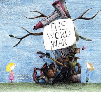 The Word War image