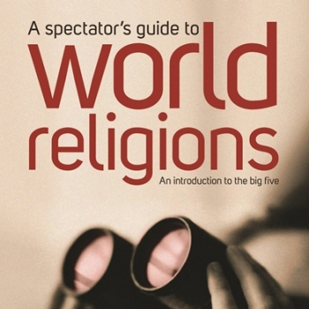 A Spectator's Guide to World Religions image