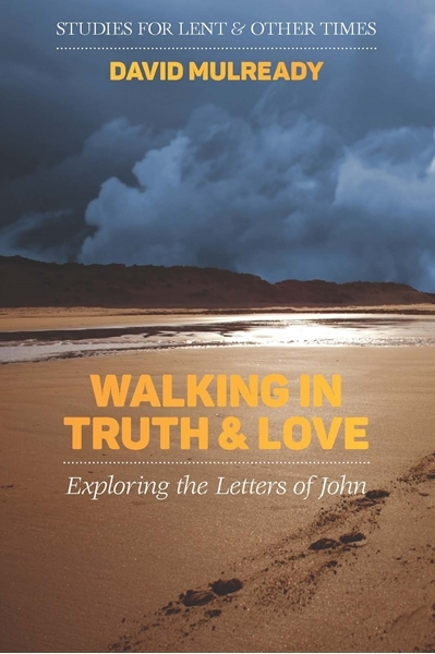 Walking in Truth and Love image