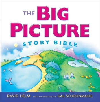 The Big Picture Story Bible image