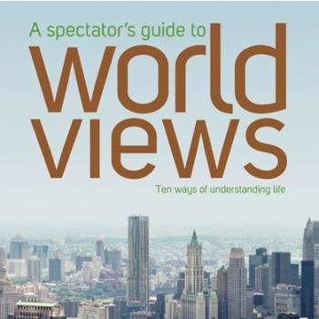 A Spectator's Guide to World Views image