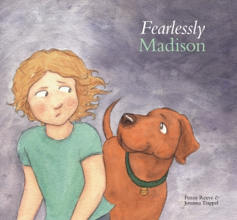 Fearlessly Madison image