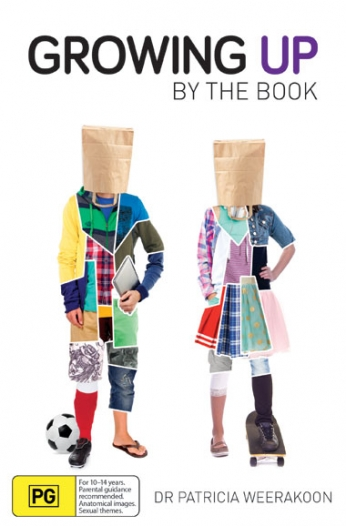 Growing Up by the Book image