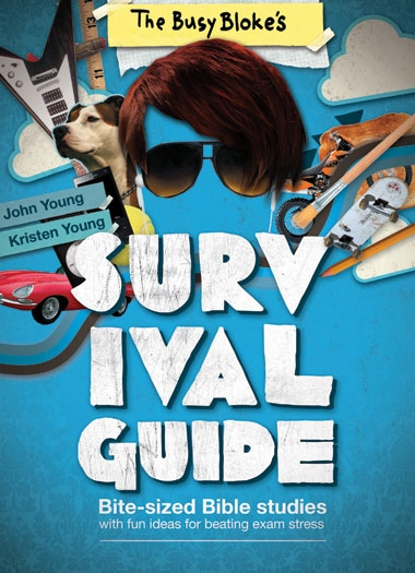 The Busy Bloke's Survival Guide image