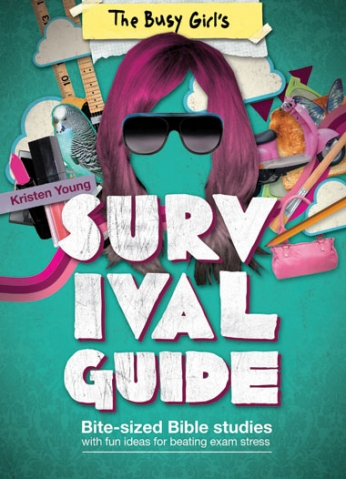 The Busy Girl's Survival Guide image