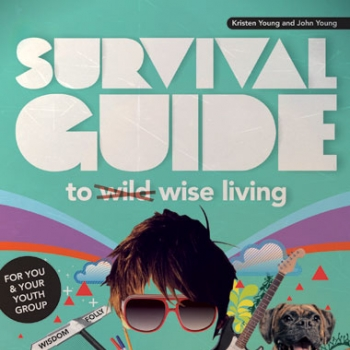 Survival Guide to Wise Living (Blokes) image