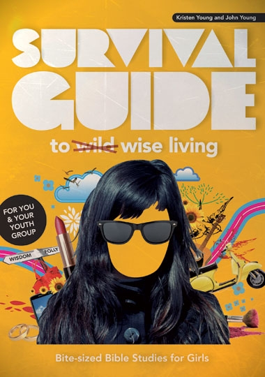 Survival Guide to Wise Living (Girls) image