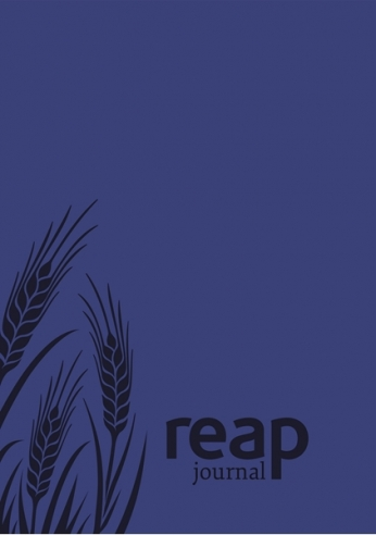 REAP Journal - Adult Edition image