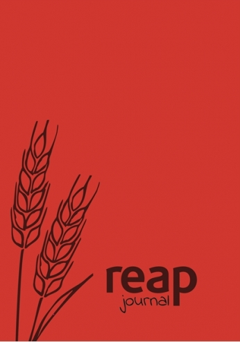 REAP Journal - Youth Edition image