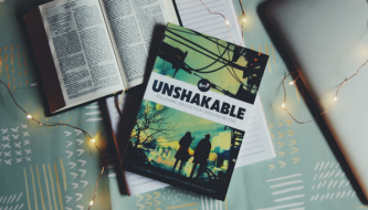 Read Unshakable: Book Review