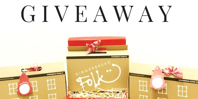 Growing Faith's Christmas Outreach Giveaway! image
