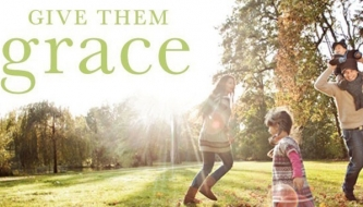 Read Give Them Grace: Book Review