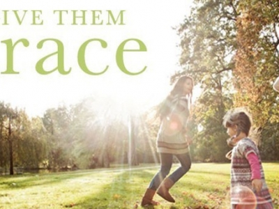 Give Them Grace: Book Review image