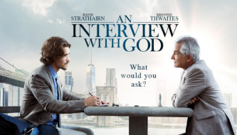 Read Movie Review: An Interview with God