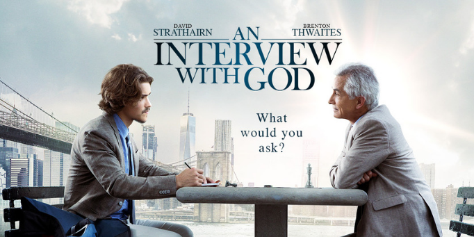 Movie Review: An Interview with God image