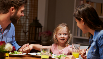 Read Drawing Closer Together As A Family At Mealtimes