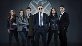 Read Agents of S.H.I.E.L.D. TV Review
