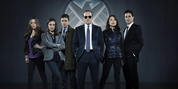Agents of S.H.I.E.L.D. TV Review image