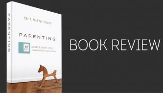 Read Parenting: Book Review