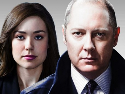 The Blacklist: TV Review image