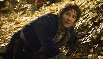 Read The Desolation of Smaug: Movie Review
