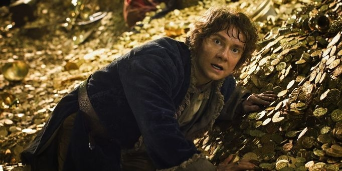 The Desolation of Smaug: Movie Review image
