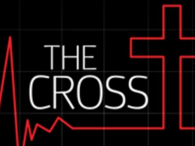 The Cross: Book Review image