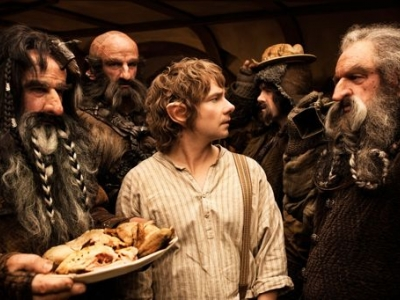 The Hobbit: Movie Review image