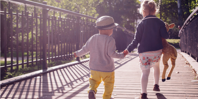 What I wish I knew when my children were still little image