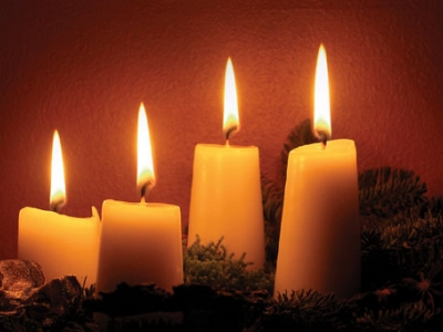 Celebrating Advent image