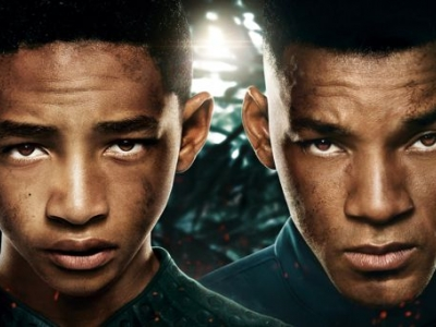 After Earth: Movie Review image