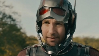 Read Ant-Man: Viewing Guide