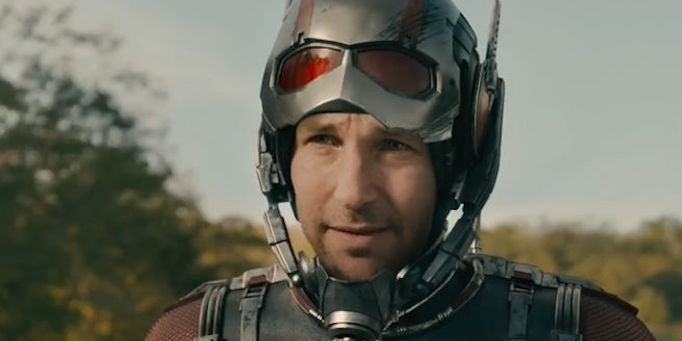 Ant-Man: Viewing Guide image