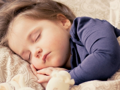Five steps for sleeping success image