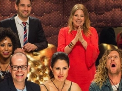 Big Brother Australia: TV Review image