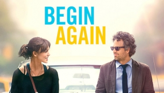Read Begin Again: Movie Review