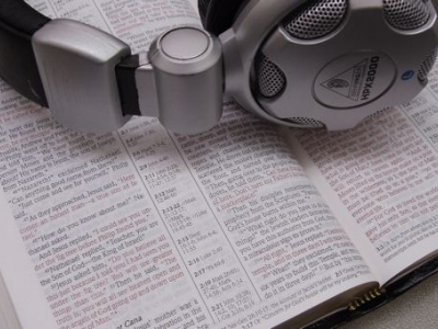 A biblical theology of technology? image