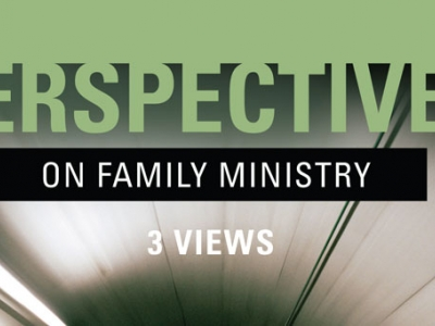 Book Review: Perspectives on Family Ministry image