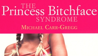 Read Book Review: The Princess Bitchface Syndrome