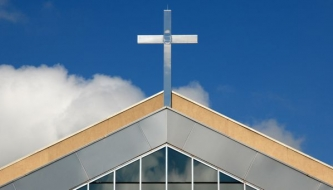 Read Ten tips for going to church with your family