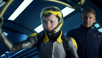 Read Ender's Game: Movie Review