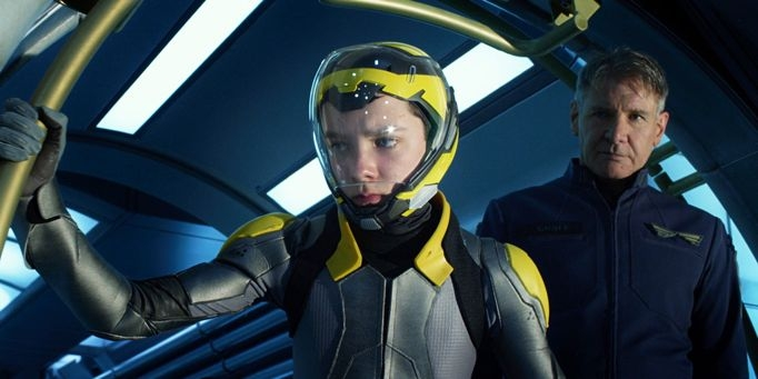 Ender's Game: Movie Review image