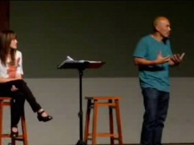 Francis Chan on Marriage and Parenting image