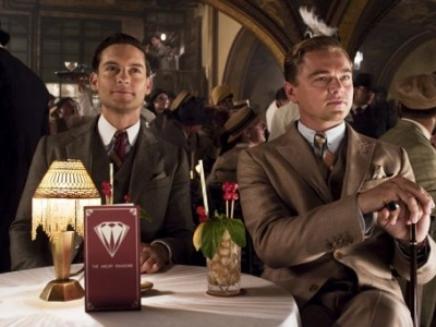 The Great Gatsby: Movie Review image