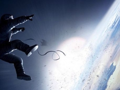 Gravity: Movie Review image