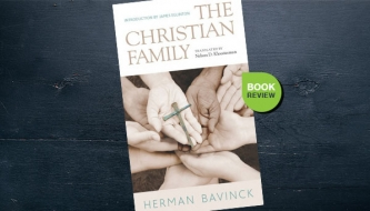 Read What can an old Dutch theologian teach us about family?