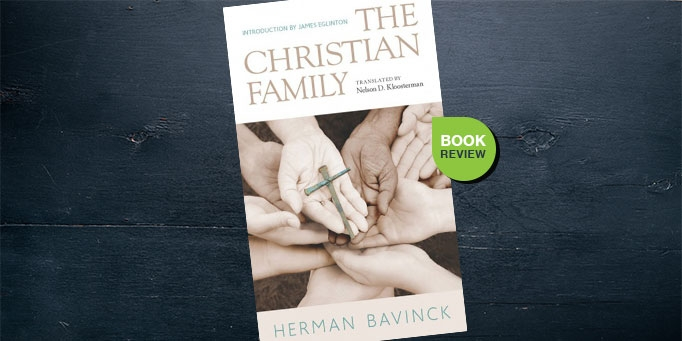 What can an old Dutch theologian teach us about family? image