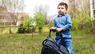 Read Is their backpack a burden? Parents, you need to know