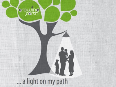 Growing Faith Family Conference image