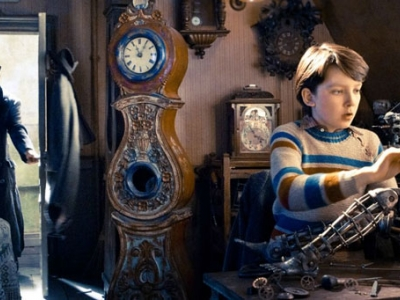 Hugo: Movie Review image